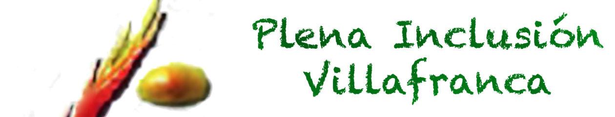 Plena Inclusión Villafranca